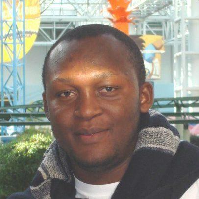 Christel Ngani